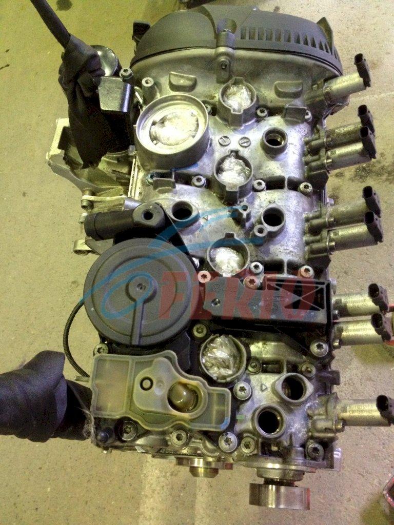 Двигатель (без навесного) для Audi A4 (8K5, B8) 2.0 (CDNC 211hp) FWD AT