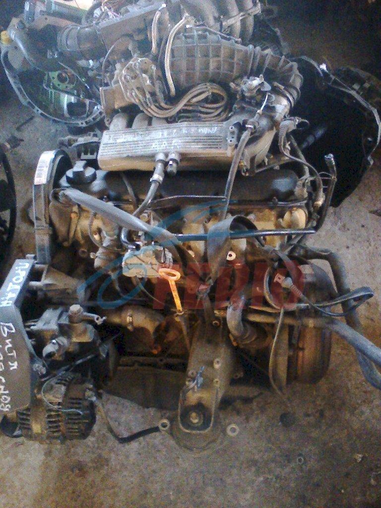 Двигатель (без навесного) для Audi 100 (4A, C4) 2.3 (AAR 133hp) FWD MT