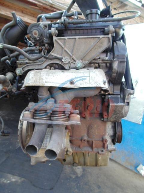 Двигатель (в сборе) для Audi A3 (8L1) 1.8 (AGN 125hp) FWD TT