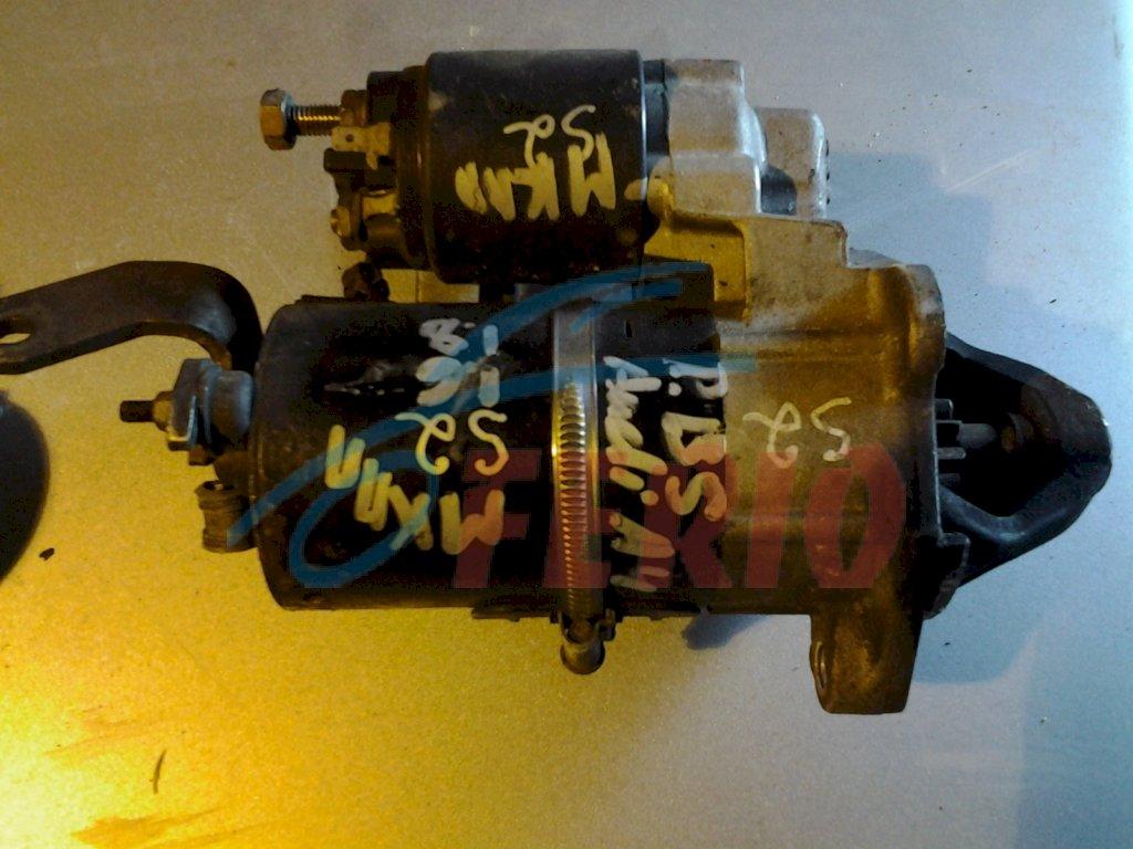 Стартер для Audi A4 (8D2, B5) 1.8 (ADR 125hp) FWD MT