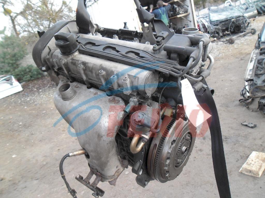 Двигатель (в сборе) для Volkswagen Golf (1J1) 1.4 (APE 75hp) FWD MT