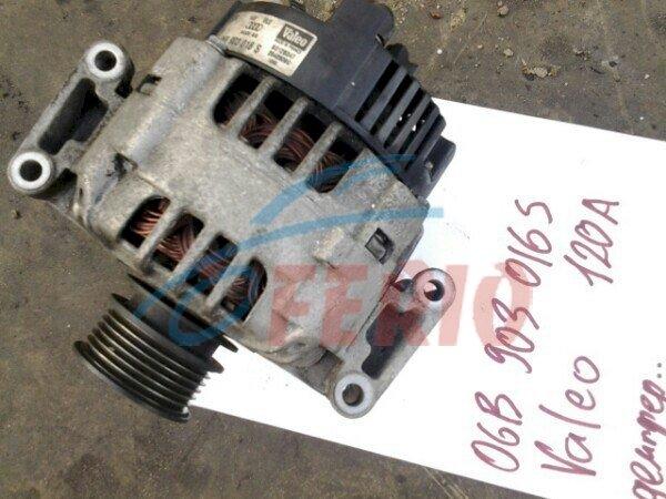 Генератор для Audi A4 (8D2, B5) 1.8 (AWT 150hp) 4WD MT