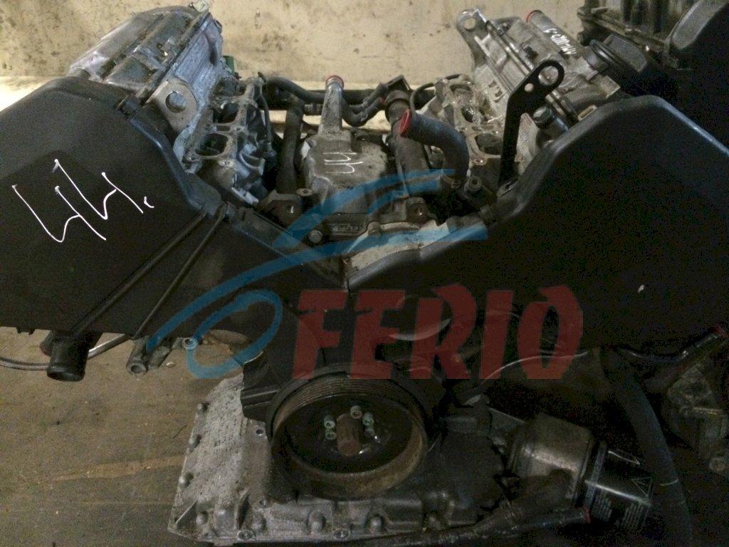 Двигатель (в сборе) для Audi A4 (8D2, B5) 2.4 (ARJ 165hp) FWD MT