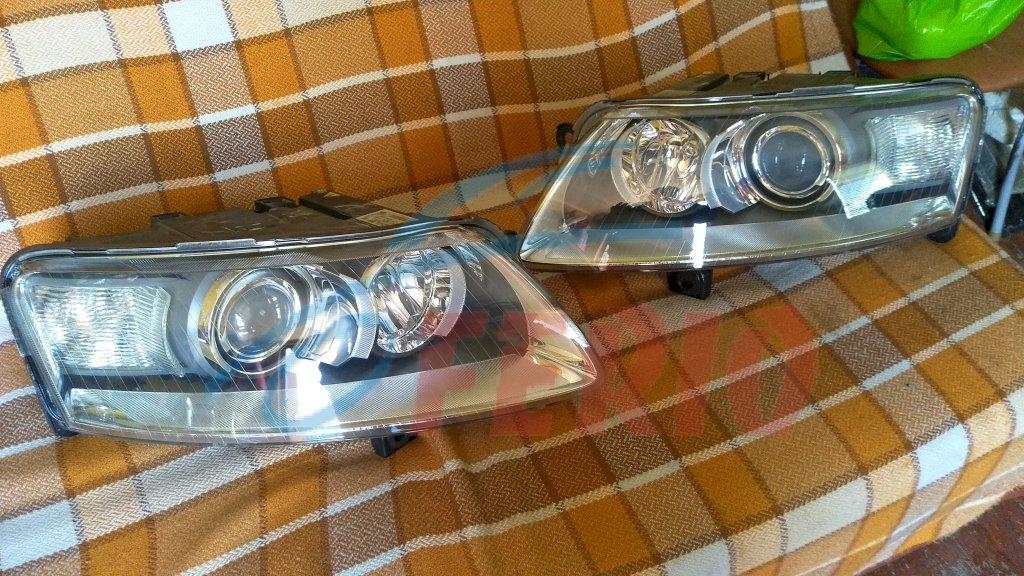 Фара правая для Audi A6 (4F2) 2.0 (BPJ 170hp) FWD AT