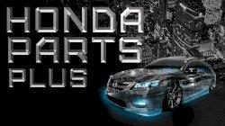 Honda-Parts Plus