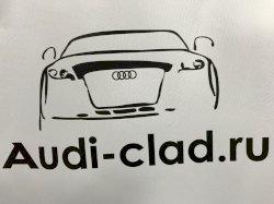 Audi-clad